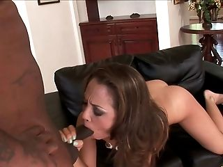 Horny bimbo drilling her anal using toy then moaning while being banged hardcore