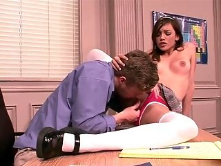 Fabulous pornstar Melanie Rios in exotic latina, facial sex video
