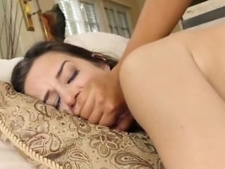 Dyked - Pissed Off Horny Wife Fucks Mistress