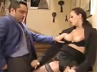 Incredible Amateur record with Handjob, Lingerie scenes