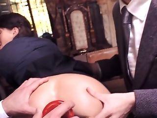 Hottest pornstar Kristine Crystalis in crazy brazilian, dp xxx scene