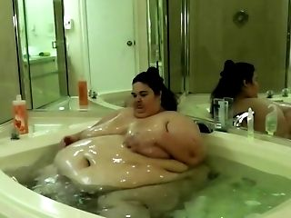 ssbbw big belly