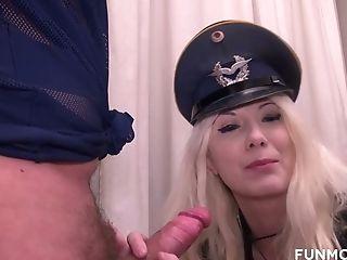 Brunette and blonde girls wanna practice a bit of holes masturbation