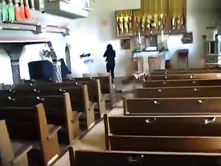 Mein erstes Kirchenvideo