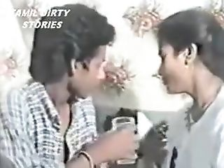 90's South indian pron -1
