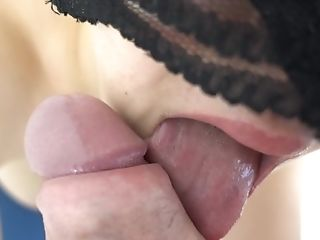 Keep your jeans on 2, Cumshot while TittyFucking