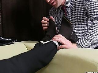 Feet: 60 Videos