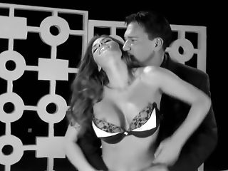 Exotic pornstar Madelyn Marie in best big tits, brunette porn clip
