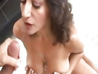 Iranian busty matura