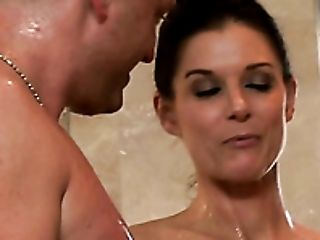 Beauty, Blowjob, Brunette, Cute, Handjob, Horny, India Summer, Kinky, Massage, MILF,