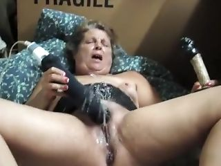 Exotic Amateur clip with Solo, Squirting scenes