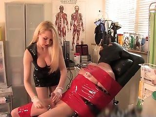 BDSM, Femdom, Fetish, Handjob,