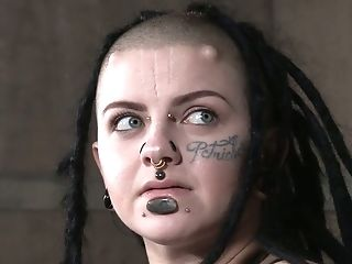 Ass, BDSM, Big Tits, Bondage, Boots, Brunette, Chubby, Fat, Femdom, Goth,