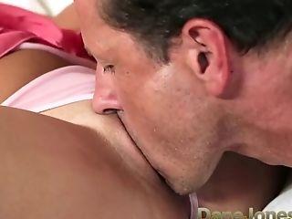Horny pornstar in Exotic Latina, HD sex video