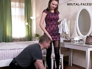 Ass, BDSM, Cute, Femdom, Fetish, Oral Sex, Submissive,