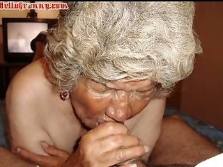 HelloGrannY Hot Latina Pictures Compilation