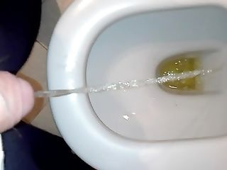 me pissing